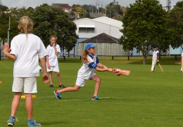 Junior Girls Inter-Club Tournament, Takapuna Mini Hearts